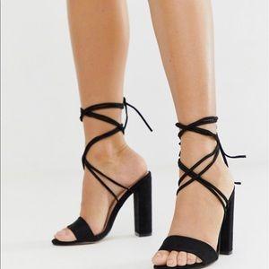 Public Desire Suzu heels